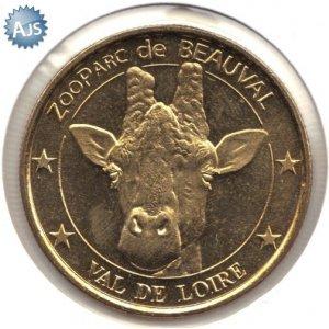 41 - Zooparc de Beauval