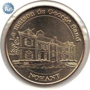 36 - Maison de George Sand